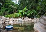 Camping avec Piscine Colombie - Camping vía a Minca en finca-2