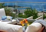 Location vacances Split-Dalmatia - Luxury Apartment Stella-2