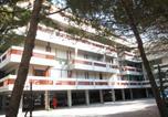 Location vacances  Province de Gorizia - Appartamento Pineta Marina-1