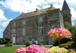 Hôtel Asnières-en-Bessin - Manoir de la Riviere-2