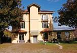 Hôtel Leggiuno - Villa Magnolia Bb, Lago Maggiore (Massino Visconti, Italy)-3