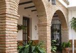 Hôtel Cadix - El Perro de Paterna-2