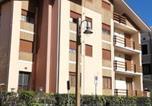 Location vacances Navelli - Appartamento Il Velino 2-1