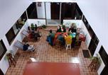 Hôtel Pérou - Chachapoyas Backpackers Hotel-4