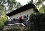 Location vacances  Luxembourg - The Vianden Cottage - Charming Forest Cottage-1