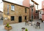 Location vacances  La Corogne - Casa Xiana-2