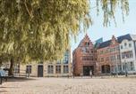 Hôtel Belgique - De Draecke Hostel-1