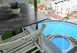 Location vacances  Malaisie - Cheqma D'perdana Apartment Kota Bharu-2