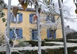 Hôtel Meillac - Le Clos des Anges-4