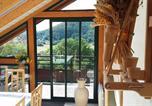 Location vacances Ternuay-Melay-et-Saint-Hilaire - Location chalets-3