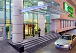 Hôtel Harbin - Holiday Inn City Centre Harbin