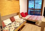 Location vacances La Javie - Studio in Allos with furnished terrace-2