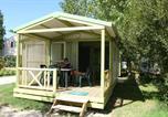 Camping avec Accès direct plage Saint-Georges-d'Oléron - Camping les Seulières-4