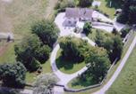 Location vacances Romenay - Clos de la Natouze-1
