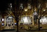 Hôtel Somogygeszti - Borostyán Vendégház