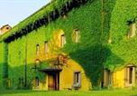 Hôtel Alexandrie - Albergo l'Ostelliere - Villa Sparina Resort-2