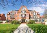 Hôtel Malente - Ringhotel Hohe Wacht-1