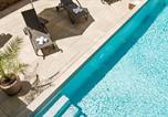 Hôtel 4 étoiles Fetes de Bayonne - Lagrange Vacances Les Patios Eugénie-4