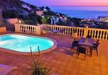 Hôtel Begues - Ashram Villa Sunshine-2