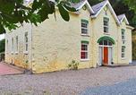 Hôtel Cynghordy - Towy Coach House (Ystrad)-2