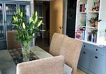 Location vacances Sutton - Luxury apartment in Sw London-2