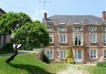 Location vacances  Ardennes - Authentic Farmer's Cottage in Nouart-1