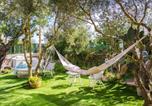 Location vacances Petra - Holiday Home Sa Font-4