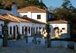 Location vacances Lisbonne - Quinta do Brejo - Turismo Equestre-1