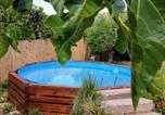 Location vacances Calcinaia - Affittacamere da Zia Michelina-2