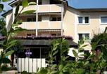 Hôtel Bad Wörishofen - Best Breakfast - Hotel Justina