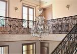 Hôtel Ranchot - Chateau de Flammerans-3
