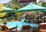 Villages vacances Phnom Penh - Elephant Blanc (Domrey Sor) Apartment and Resort-2