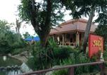 Villages vacances Mae Chan - Rommanee Resort-1