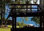 Location vacances Dorio - Olgiasca Villa Sleeps 6 Pool Wifi-3