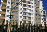 Location vacances Cluj-Napoca - Ultra Central - Stunning Two Bedroom Apartment-2