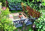 Location vacances Legénd - Eszterhazy Guesthouse-4
