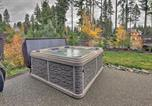 Location vacances Yakima - Luxurious Suncadia Resort Retreat with Hot Tub!-3