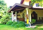 Villages vacances Negombo - Villa Eco Green-1