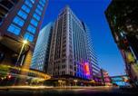 Hôtel Dallas - Cambria Hotel Downtown Dallas-1