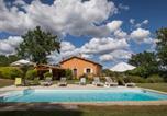 Location vacances Roussillon - Roussillon Villa Sleeps 10 Pool Wifi-1