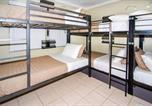 Hôtel Hollywood - Sheridan Hostel-2