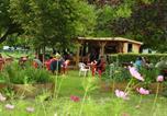 Camping Station de ski Gourette - Camping Le Saillet-2