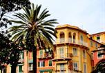 Location vacances Lerici - Il Colore del Mare-3