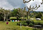 Hôtel Aix-les-Bains - Logis Auberge Saint Simond-3