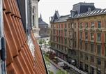 Location vacances Copenhague - Fantastic Duplex Apartment with Modern Danish Design Furniture-2