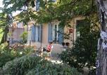 Hôtel Crillon-le-Brave - La Garance-3