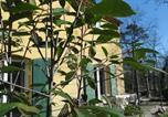 Location vacances Montauroux - Villa Fayence Var Cote d'Azur-3