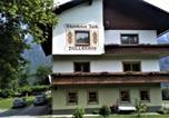 Location vacances Malborghetto-Valbruna - Gästehaus Jank-1