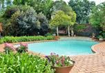 Location vacances Kempton Park - Tehillah Guest House-4