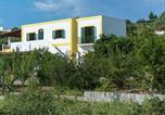 Location vacances Leni - Cozy Holiday Home in Lingua on an Island-2